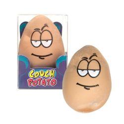 RADIERER Couch-Potato