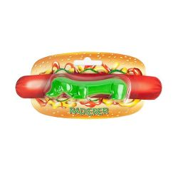 RADIERER Hot Dog