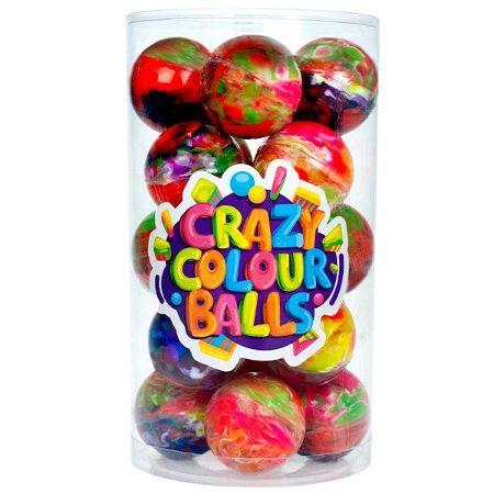 FLUMMI Crazy Colour Ball 43 mm, sortiert