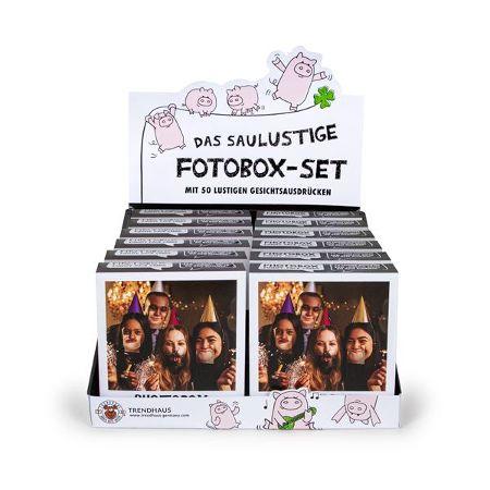 PARTY Fotobox