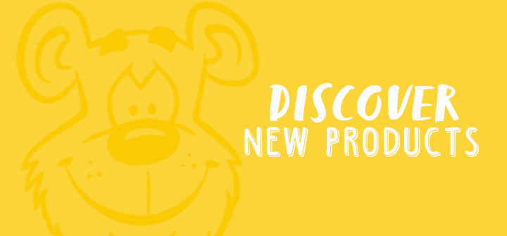 Discover our new items